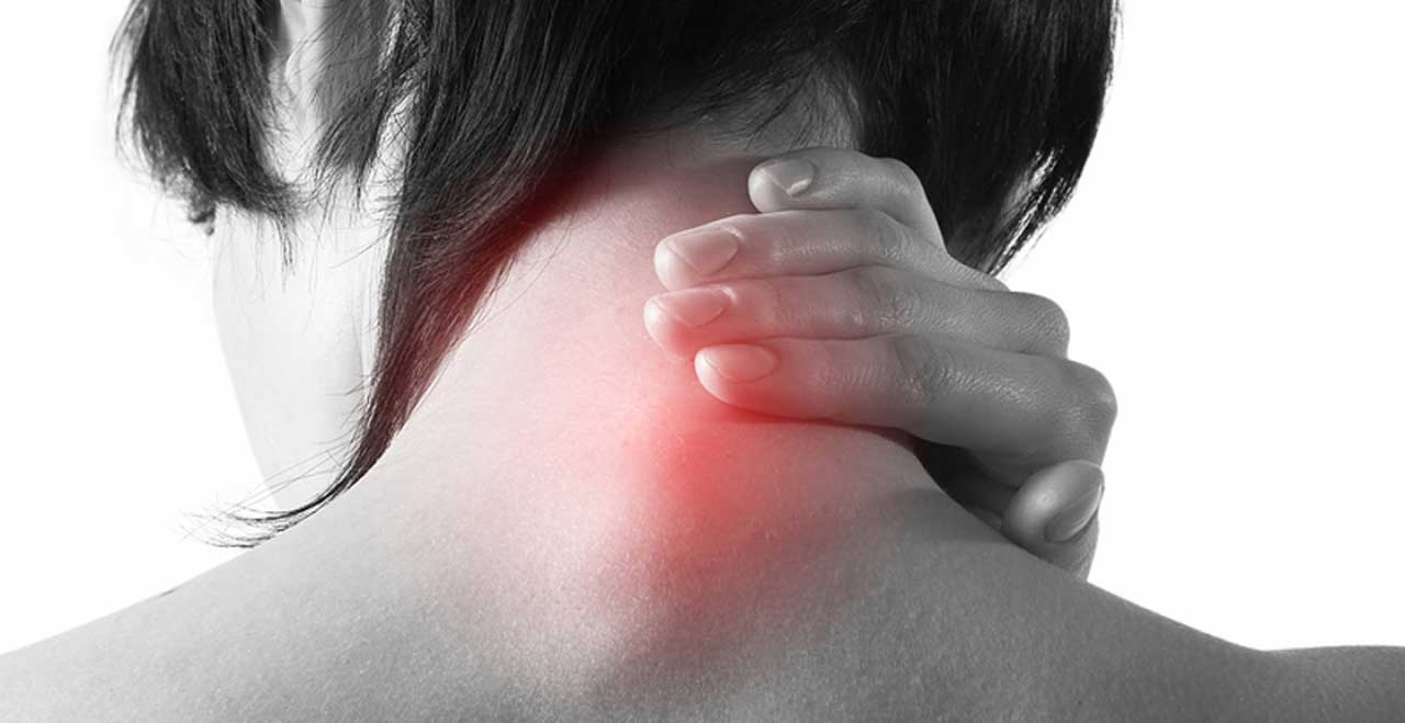 Amelmedical – Magnetoterapia - Artrosi cervicale